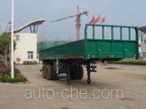Jidong Julong JDL9330 trailer