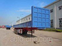Jidong Julong JDL9400Z dump trailer