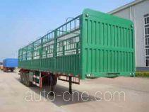 Jidong Julong JDL9401CCY stake trailer