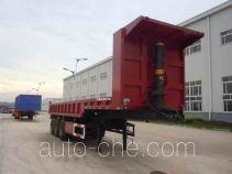 Jidong Julong JDL9401Z dump trailer