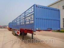 Jidong Julong JDL9402CCY stake trailer