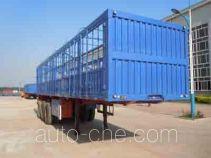 Jidong Julong JDL9405CCY stake trailer