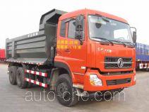Juntong JF3250D38QU58 dump truck
