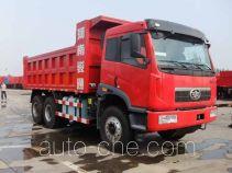 Juntong JF3250F40QU62 dump truck