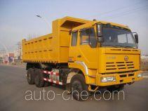 Juntong JF3250H38QG62 dump truck