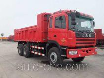 Juntong JF3250J36QU58 dump truck