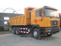 Juntong JF3255SD38QU58 dump truck
