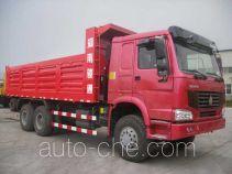 Juntong JF3250Z46QU70 dump truck