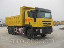 Juntong JF3251H38QU58 dump truck