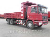 Juntong JF3255SD50QU76 dump truck