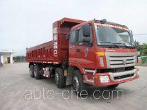 Juntong JF3310A476QG88 dump truck