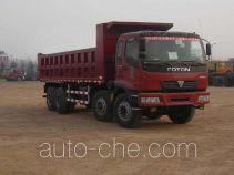 Juntong JF3310A476QU88 dump truck