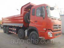 Juntong JF3310D366QU76 dump truck
