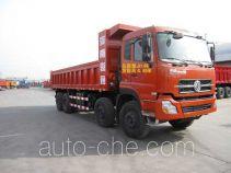Juntong JF3310D425QU84 dump truck