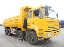 Juntong JF3310H306QU72 dump truck