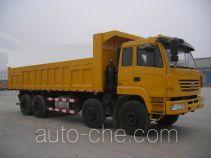 Juntong JF3310H466QG88 dump truck