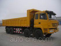 Juntong JF3310H466QU88 dump truck