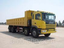 Juntong JF3310J486QU88 dump truck
