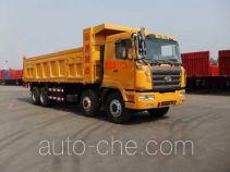 Juntong JF3310L336QU72 dump truck