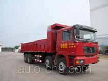 Juntong JF3310S466QG88 dump truck