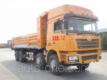Juntong JF3310SD406QU80 dump truck