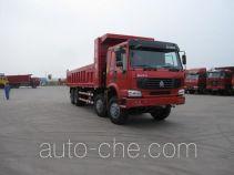 Juntong JF3310Z466QG88 dump truck