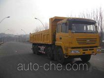Juntong JF3311H366QG78 dump truck