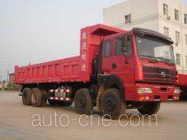 Juntong JF3311H466QG88 dump truck
