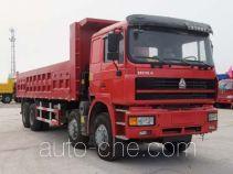 Juntong JF3313Z466QU86 dump truck