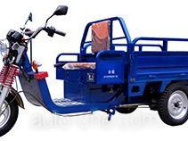 Jinfu JF4500DZH-2C electric cargo moto three-wheeler