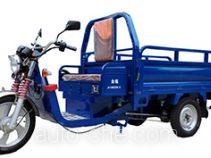Jinfu electric cargo moto three-wheeler