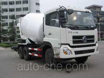 Juntong JF5250GJBD1 concrete mixer truck