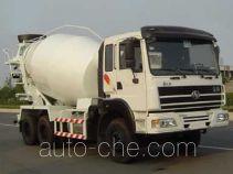 Juntong JF5250GJBH1 concrete mixer truck
