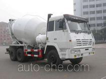 Juntong JF5251GJB concrete mixer truck