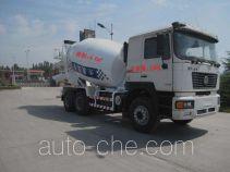 Juntong JF5251GJBSX concrete mixer truck