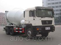Juntong JF5252GJB concrete mixer truck