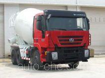 Juntong JF5254GJBCQ concrete mixer truck