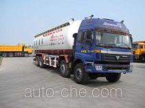 Juntong JF5311GFLBJ bulk powder tank truck