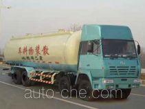 Juntong JF5311GSL bulk cargo truck