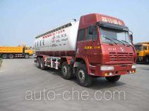 Juntong JF5315GFLSX bulk powder tank truck