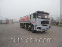Juntong JF5315GYYSX oil tank truck