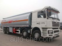Juntong JF5316GYYSX oil tank truck