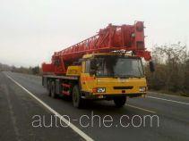 Juntong  QY25K5 JF5320JQZ25K5 truck crane