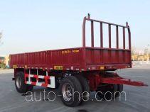 Juntong JF9200 drawbar trailer