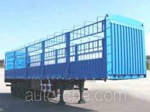 Juntong JF9381CLX stake trailer