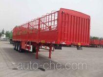 Juntong JF9382CCY stake trailer