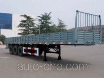 Juntong JF9400 dropside trailer