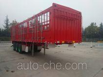 Juntong JF9400CCYK stake trailer