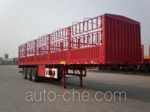 Juntong JF9400CLX stake trailer
