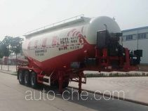 Juntong JF9400GFL40 medium density bulk powder transport trailer